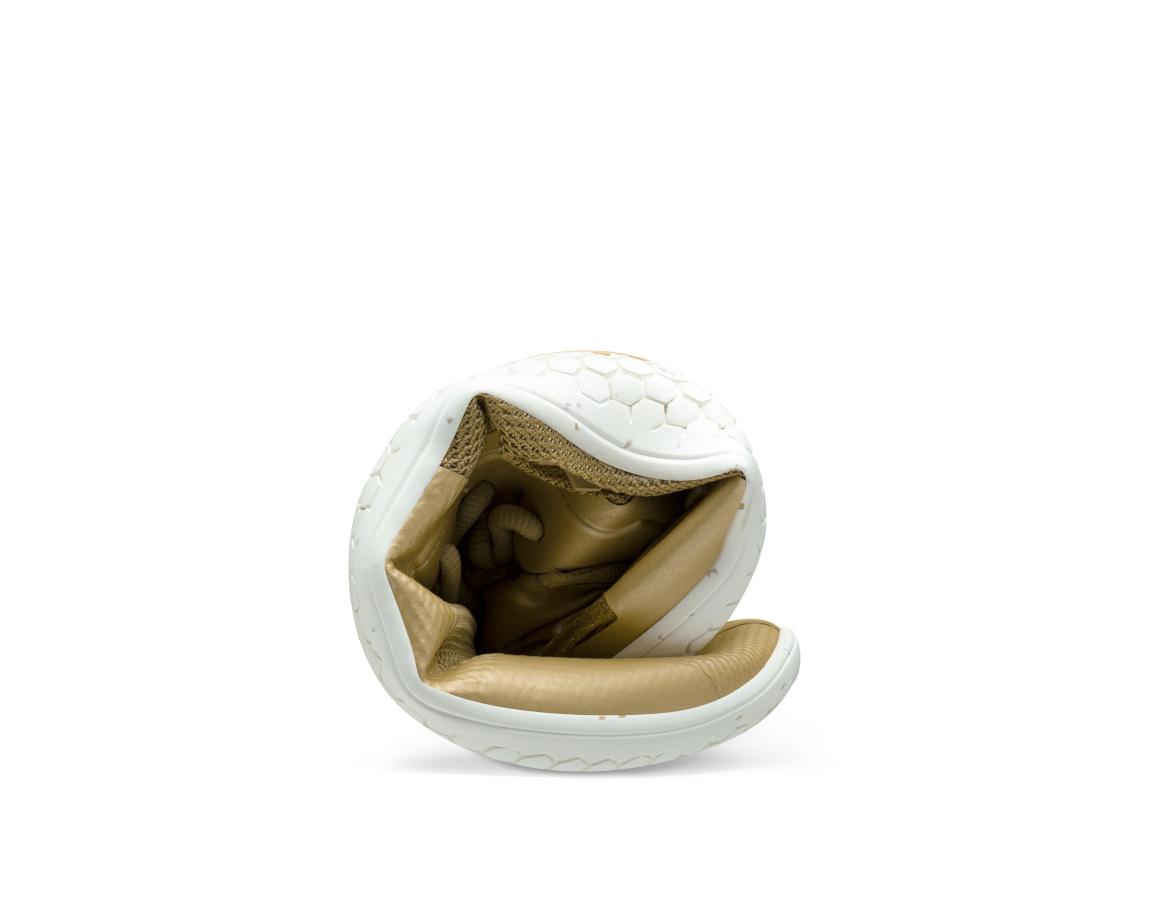 Vivobarefoot PRIMUS LITE II R WOMENS GOLD ()