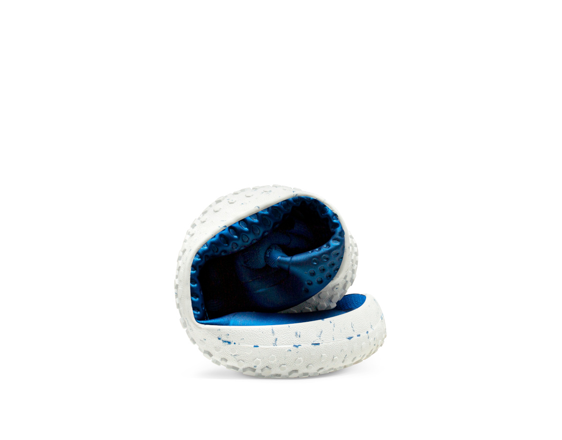 Vivobarefoot PRIMUS SPORT JNR VIVID BLUE ()