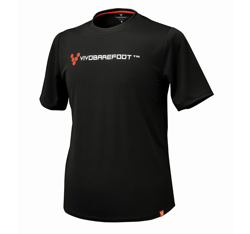 Vivobarefoot PERFORMANCE T-SHIRT Mens ()