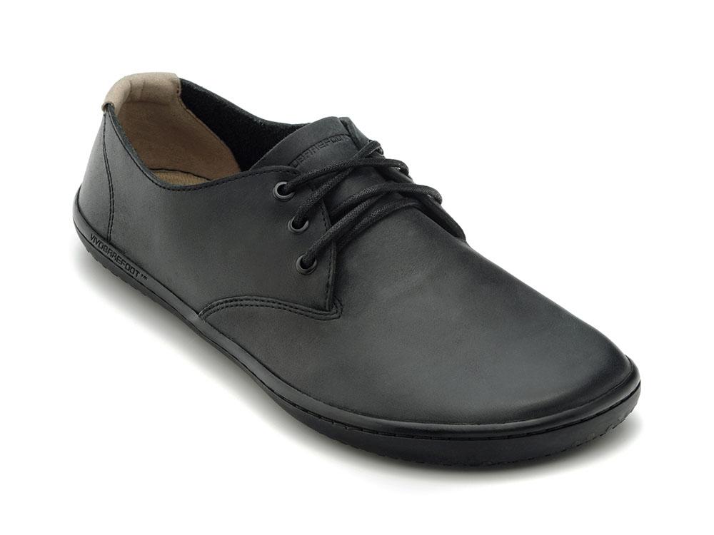 Pánska vychádzková obuv - flexibilná - Vivobarefoot 1d21f84b518