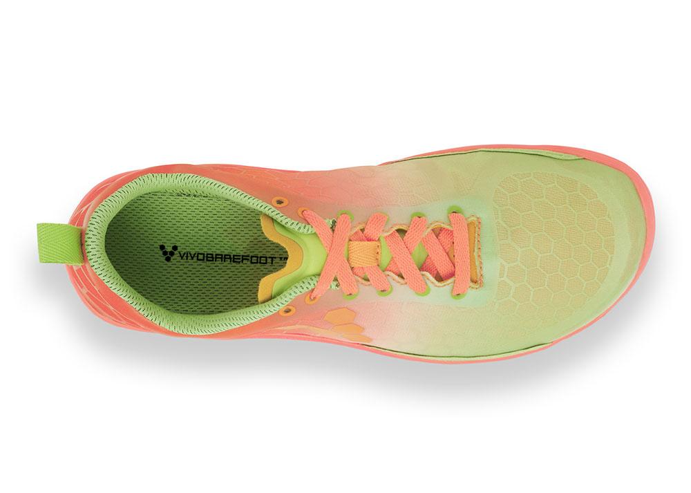 2048f91f5a883 Dámske topánky pre bosé behanie - Vivobarefoot EVO PURE L BR Mesh ...