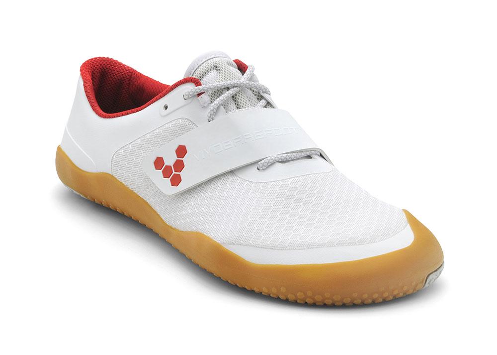 Vivobarefoot MOTUS L Red/ White ()