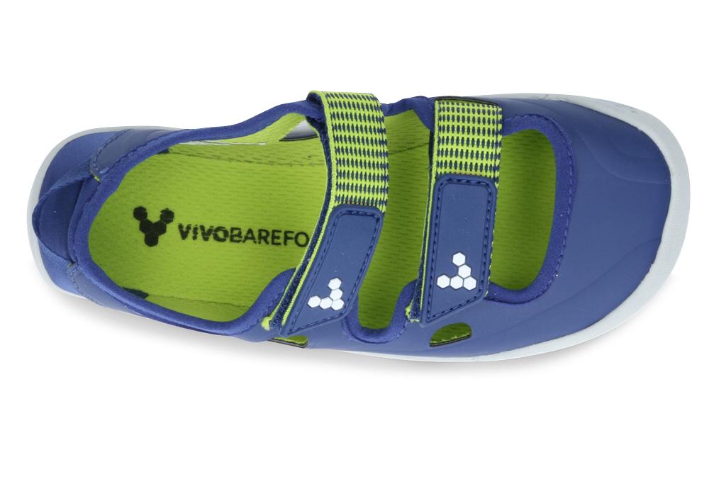Vivobarefoot  BAY K Navy ()