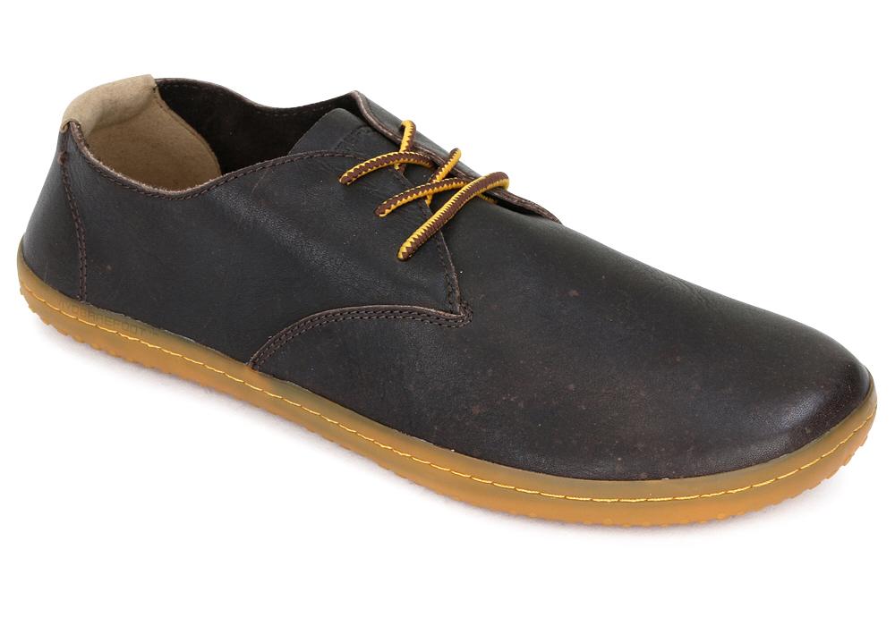 pánska vychádzková barefoot obuv Vivobarefoot Novinky v pánskej  vychádzkovej obuvi 8434c2d0225