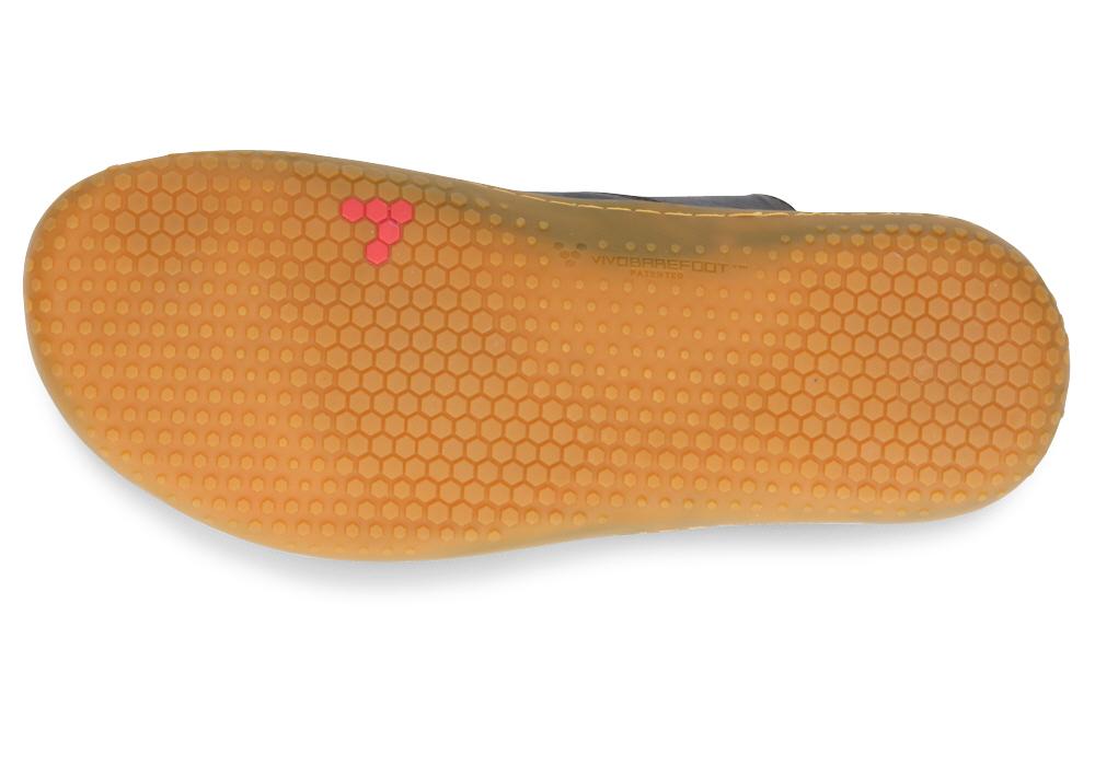 Vivobarefoot  RA II M Leather Brown/Hide ()