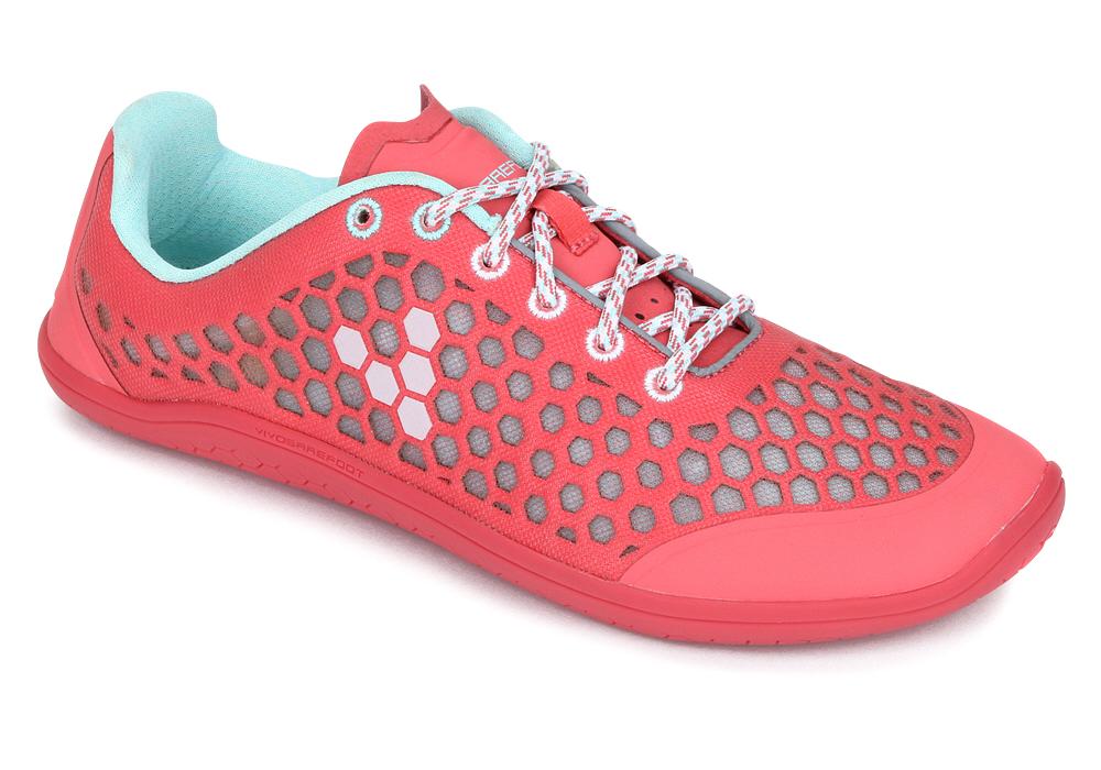 a3e1cf77429e4 Fitness tenisky - dámske - Vivobarefoot STEALTH 2 L Coral