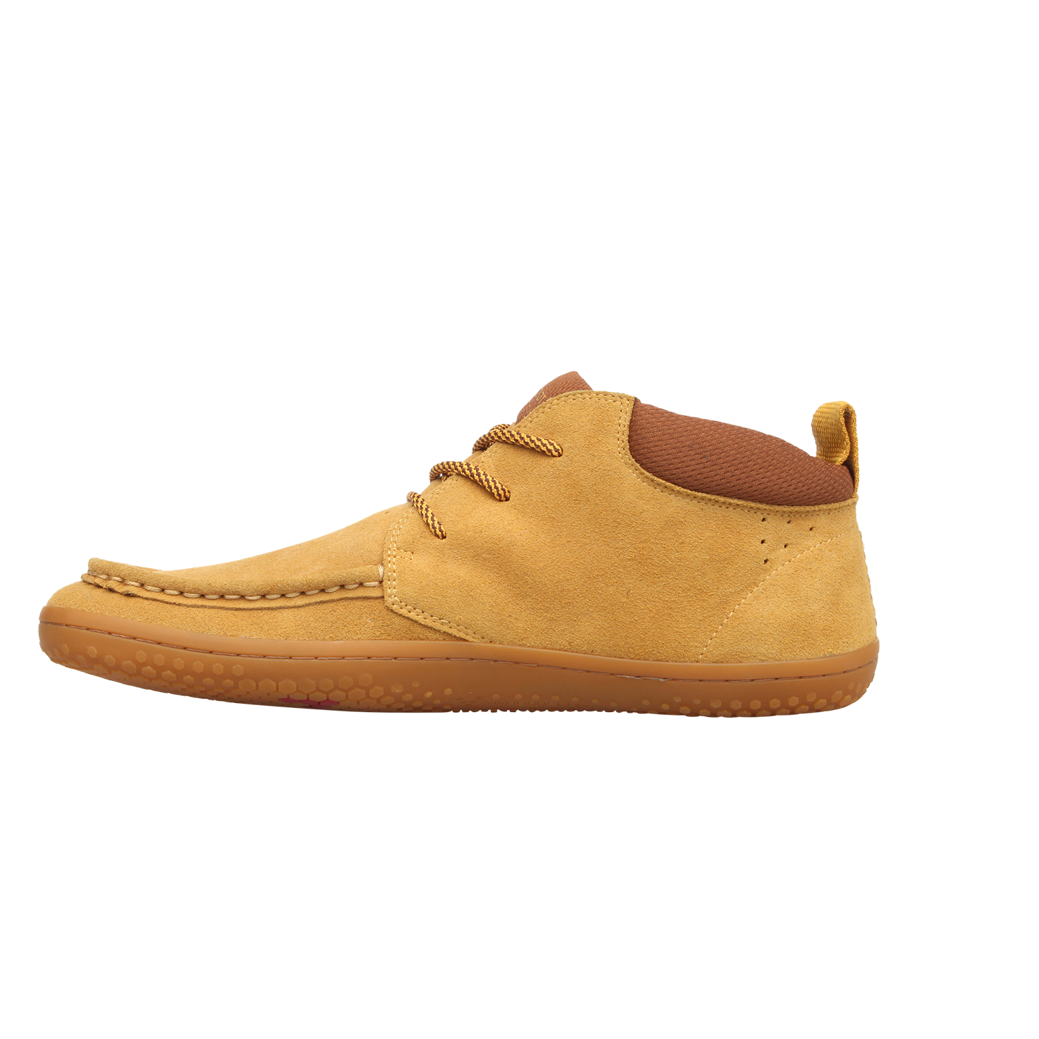 Vivobarefoot  DRAKE M Suede Light Tan ()