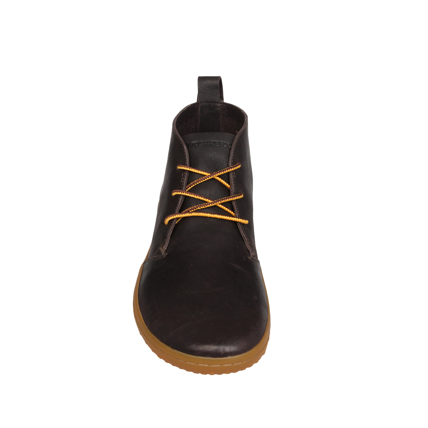 Vivobarefoot GOBI II L Leather Brown/Hide ()