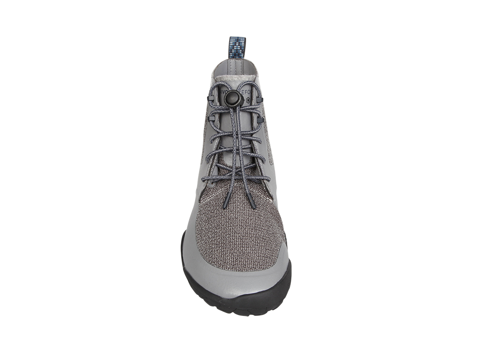 Vivobarefoot  SAAMI LITE L Synth Grey ()