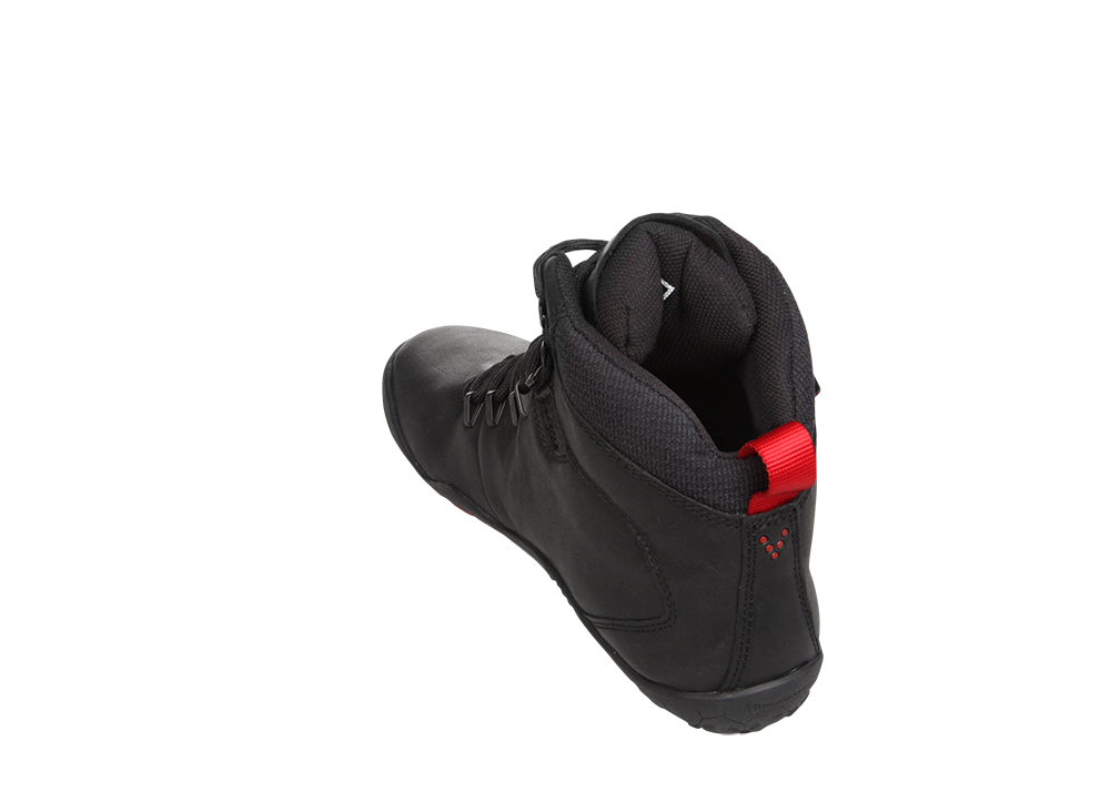 Vivobarefoot  TRACKER FG M Leather Black ()