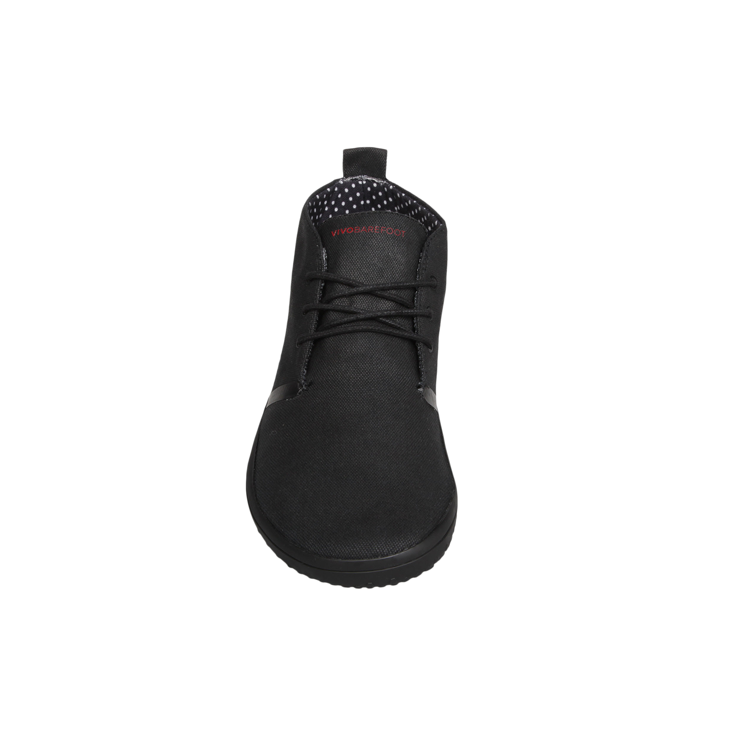Vivobarefoot  GOBI II M Canvas WP Black ()