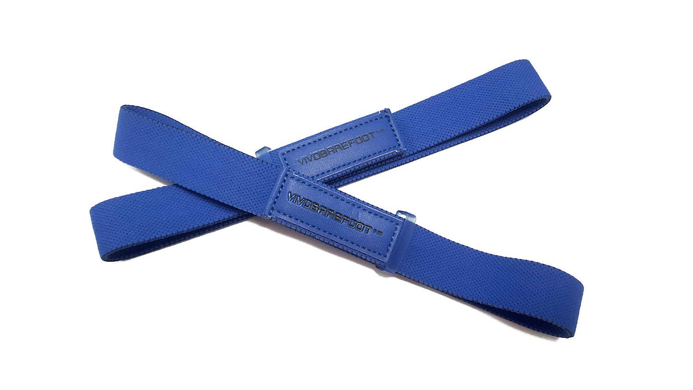 Vivobarefoot NÁHRADNÉ PÁSKY Achilles modré ()