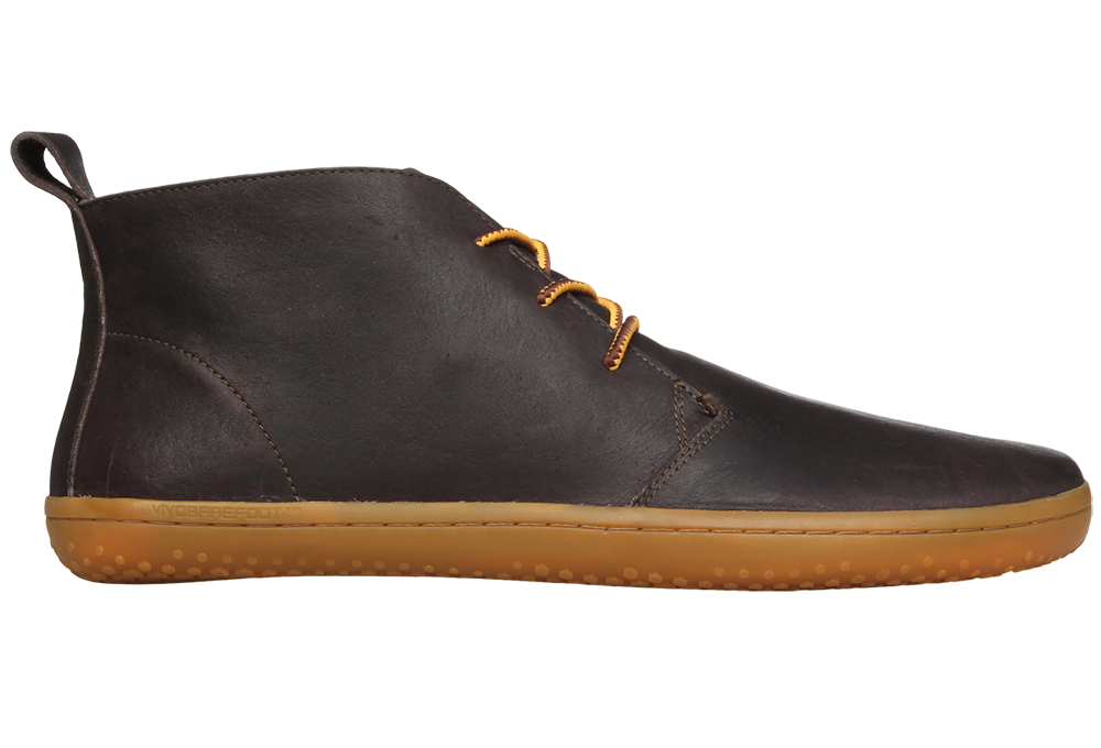 Vivobarefoot  GOBI II M Leather Brown/Hide ()