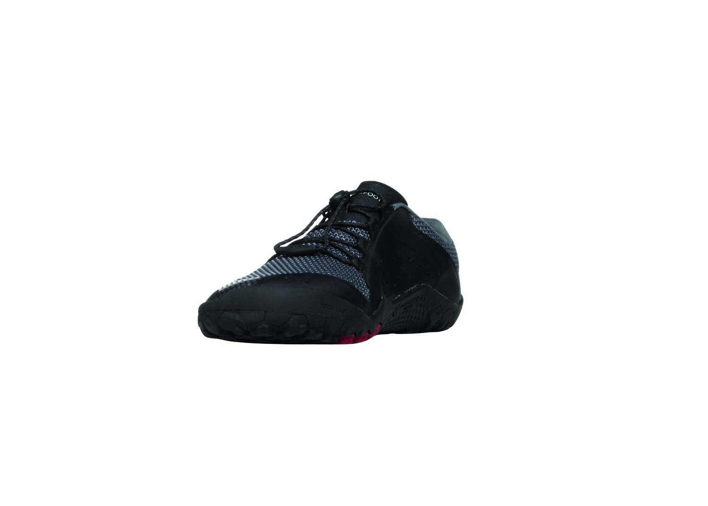 Vivobarefoot  PRIMUS TRAIL FG L Mesh Black/Charcoal ()