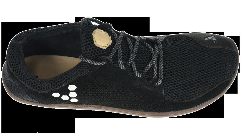 df9af65935 Barefoot topánky dámske - Vivobarefoot PRIMUS TRIO L Leather Black