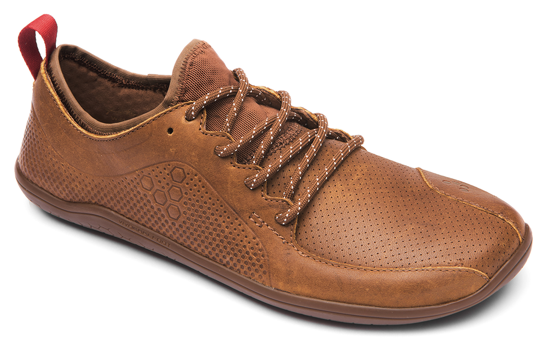 995b66ebbf345 Kožené poltopánky - pánske - Vivobarefoot PRIMUS LUX WP M Leather ...
