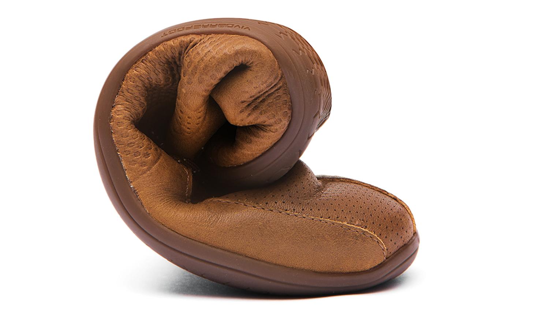 d963c0221f0ce Kožené poltopánky - pánske - Vivobarefoot PRIMUS LUX WP M Leather Chestnut