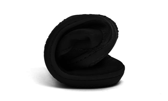 Vivobarefoot GIA L Leather Black ()