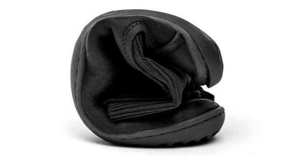 Vivobarefoot NEPAL L Leather Black ()