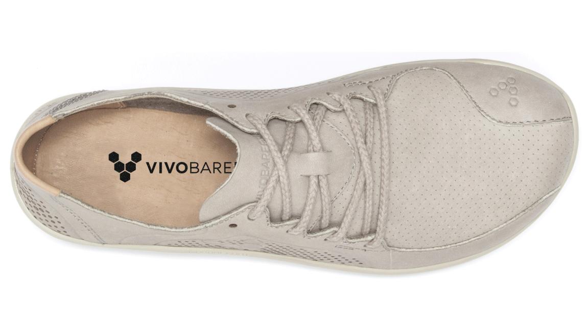 Vivobarefoot PRIMUS LUX M Leather Natural ()
