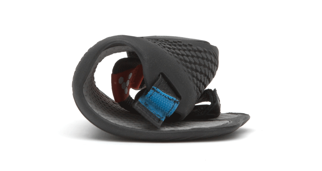 Vivobarefoot ECLIPSE 2 L Rubber Finisterre Black ()