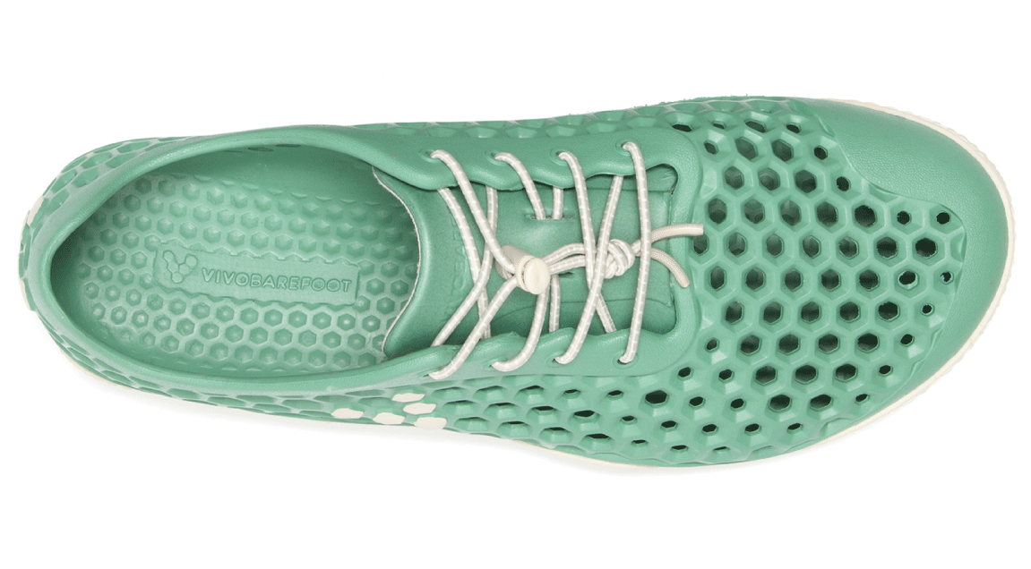 Vivobarefoot ULTRA 3 M BLOOM Algae Green ()