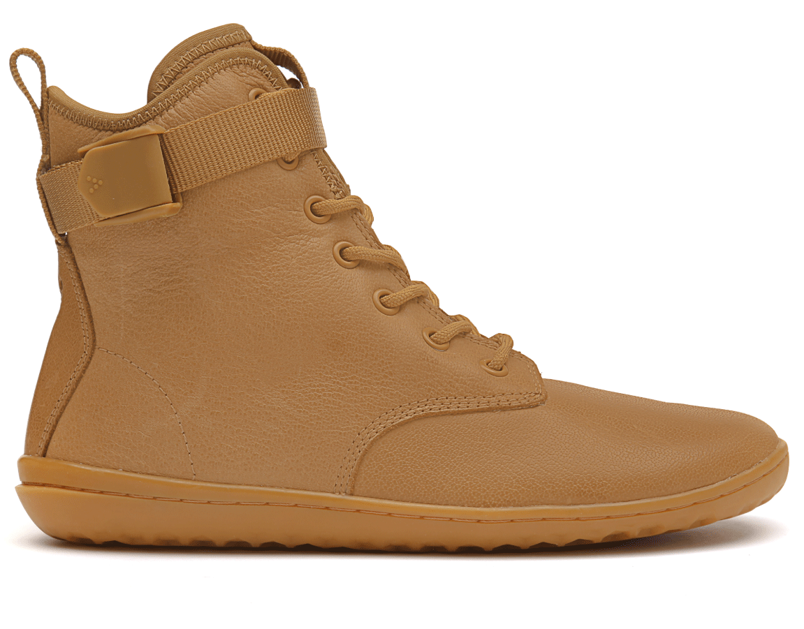 Vivobarefoot  NAMIB M Leather Tan ()