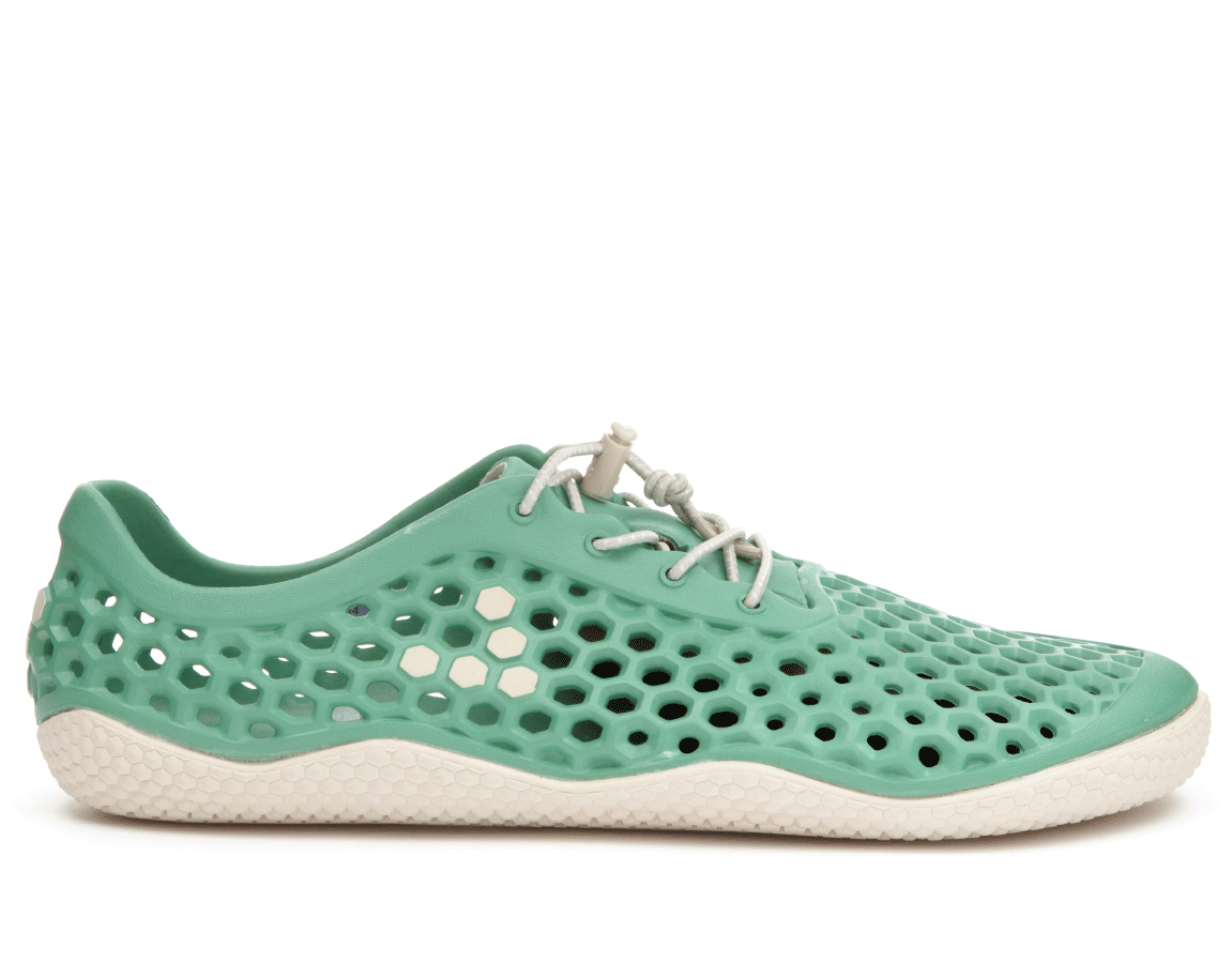 Vivobarefoot ULTRA 3 L BLOOM Algae Green