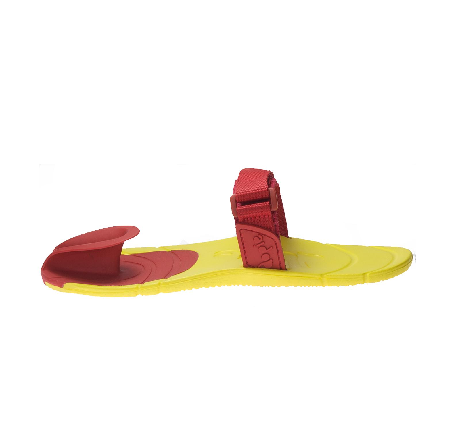 Dopie Yellow/ Red ()