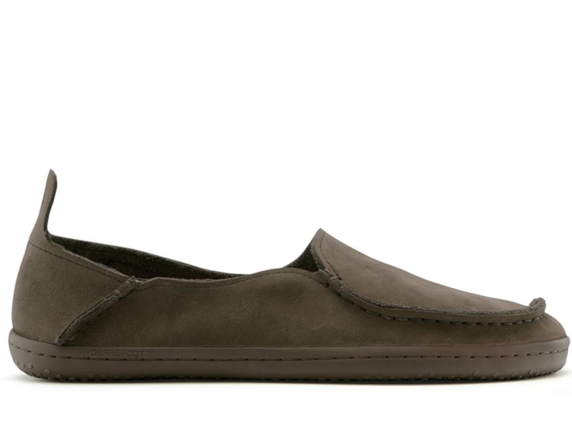 Pánske mokasíny - barefoot - 47 b430ec673f4