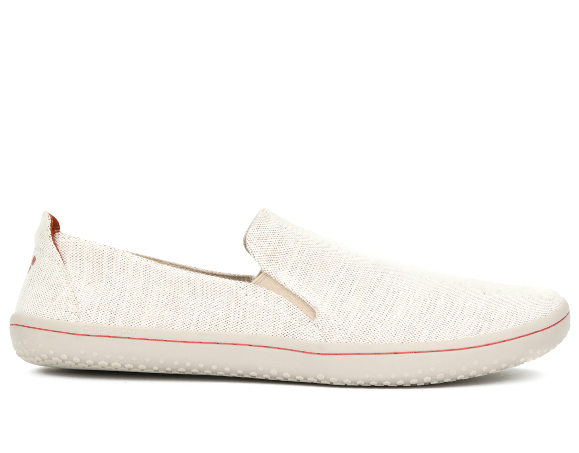 Vivobarefoot  MATA M Canvas Natural ()