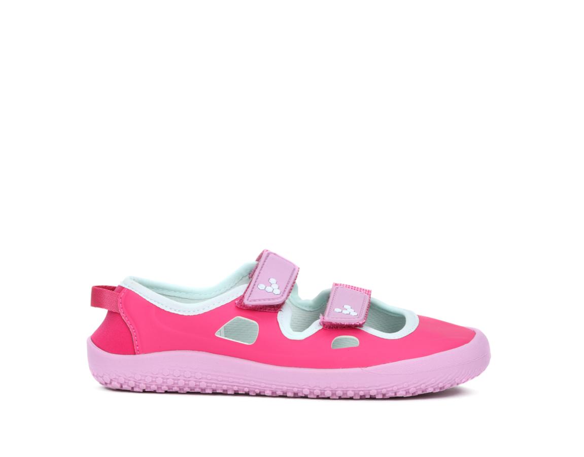 Vivobarefoot  BAY K Pink
