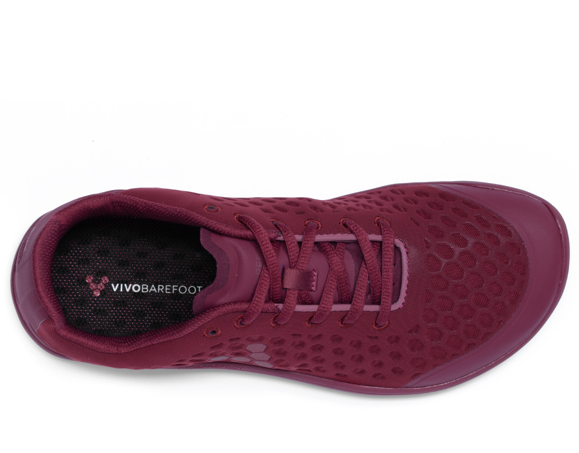 Vivobarefoot STEALTH 2 M BR Cordovan ()