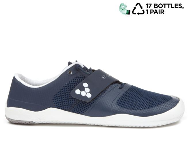 Barefoot topánky športové - Vivobarefoot MOTUS II M Mesh Navy c0214992ed1