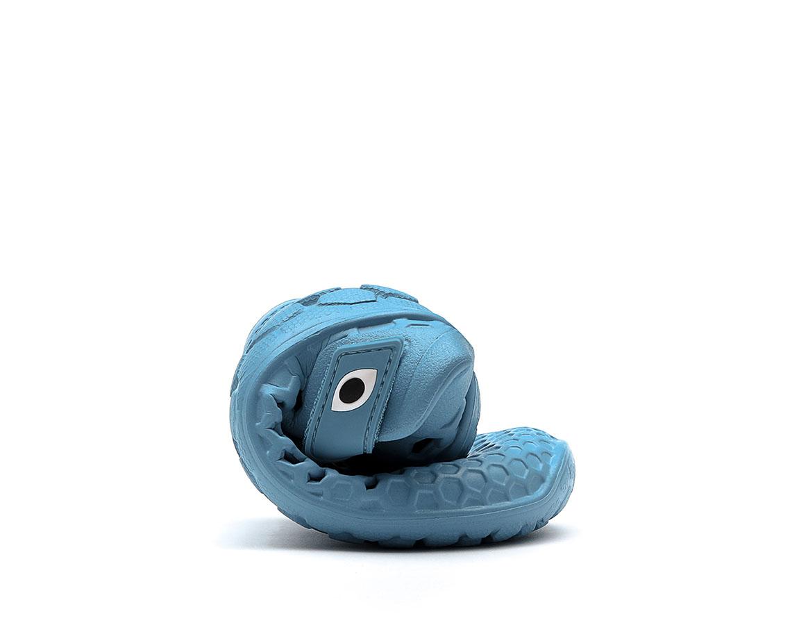 Vivobarefoot ULTRA K BLOOM Petrol Blue Shark ()