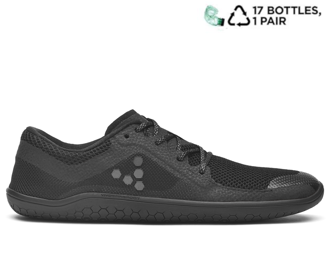 Vivobarefoot PRIMUS LITE M All Black ()
