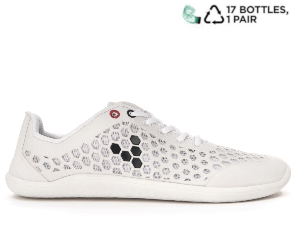 Vivobarefoot STEALTH 2 M BR White ()