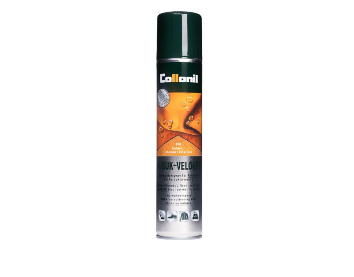 Collonil Nubuk Velours 200 ml