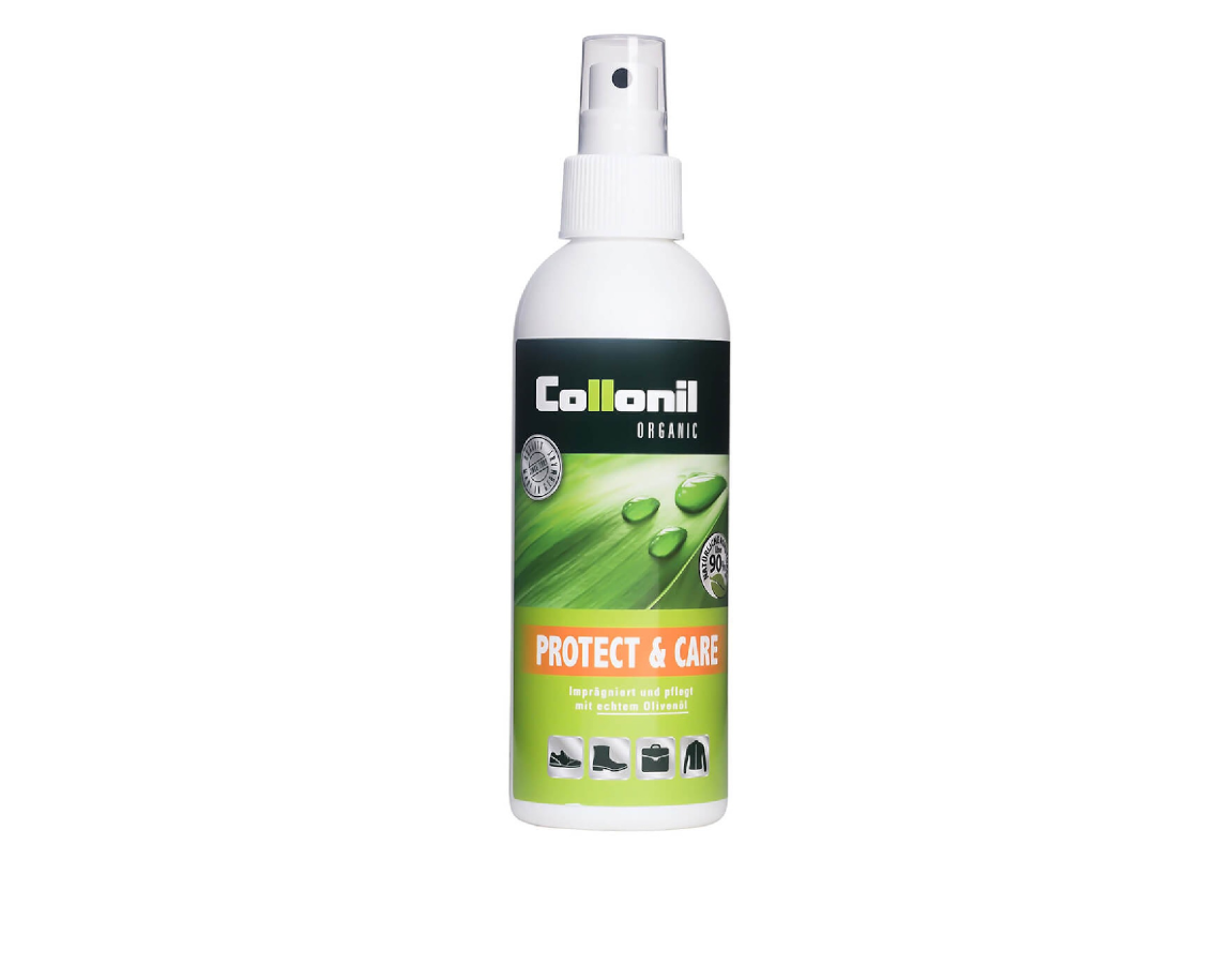 Collonil Organic Protect Care 200 ml