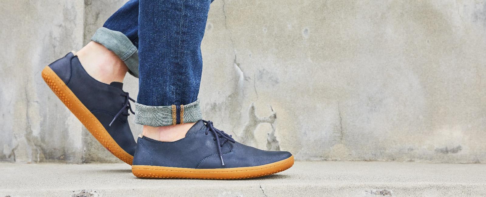 7aeb24ec54cd VIVOBAREFOOT – športová obuv i spoločenské barefoot topánky
