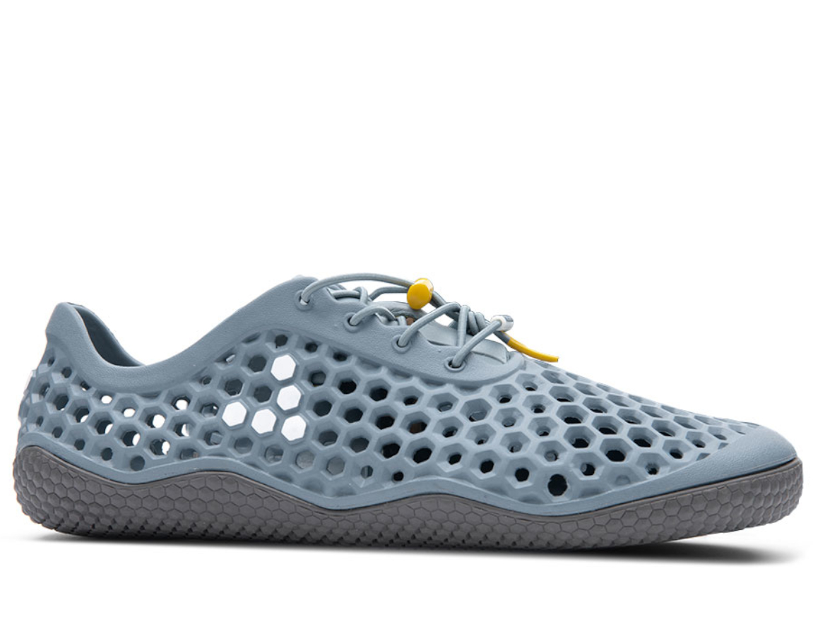 VIVOBAREFOOT ULTRA 3 L Finisterre Lead Blue Vap G Bloom ()