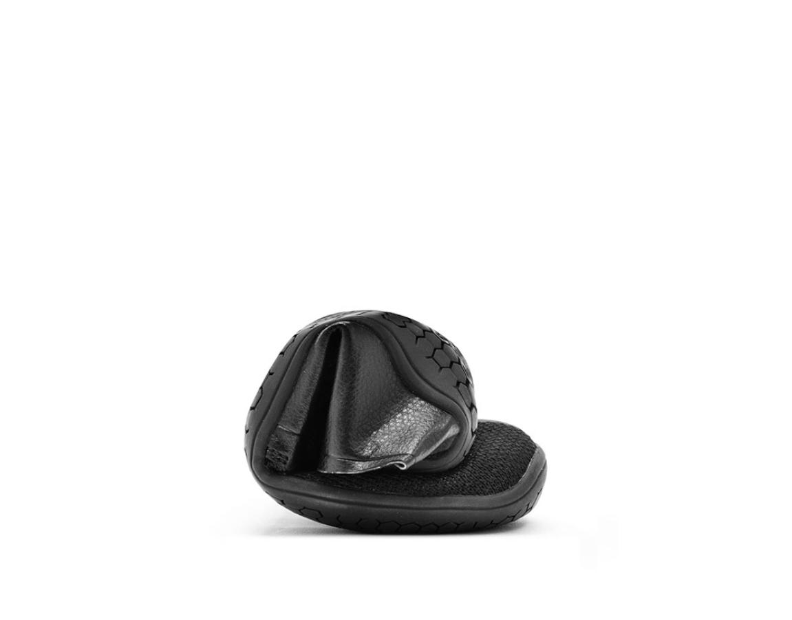 Vivobarefoot KANNA II L Black Textile ()
