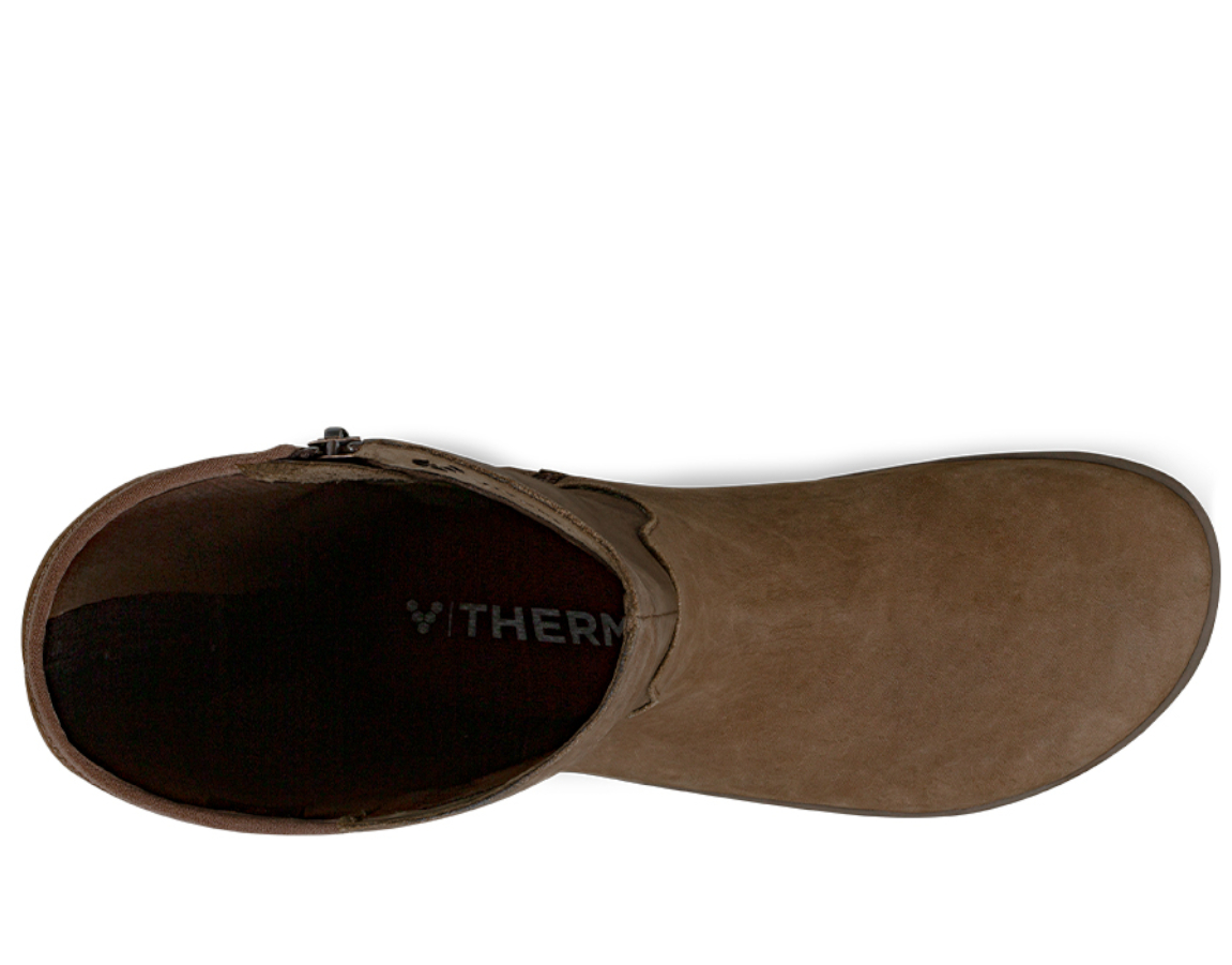 Vivobarefoot RYDER L BROWN ()