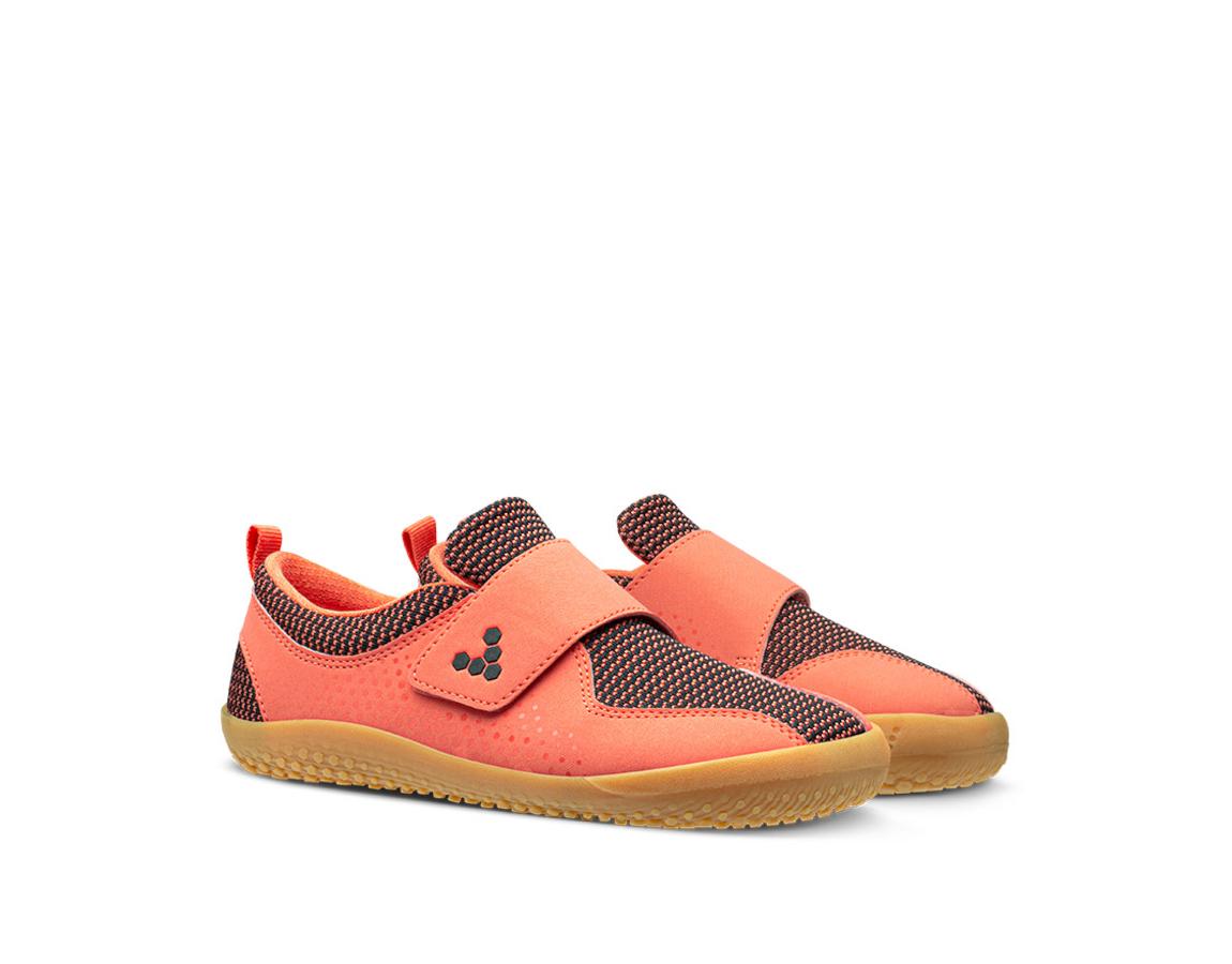 Vivobarefoot PRIMUS T Coral ()
