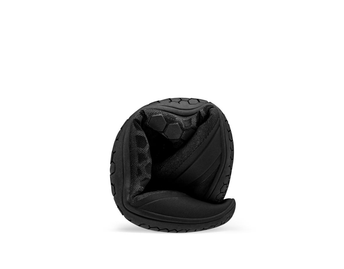 Vivobarefoot STEALTH III M Textile Black ()