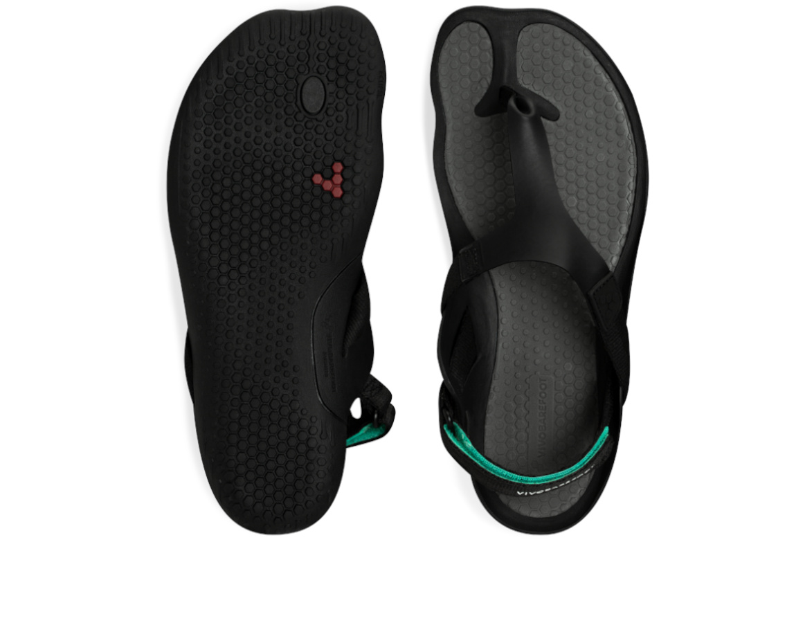 Vivobarefoot TOTAL ECLIPSE ECO MENS OBSID/CHARC ()
