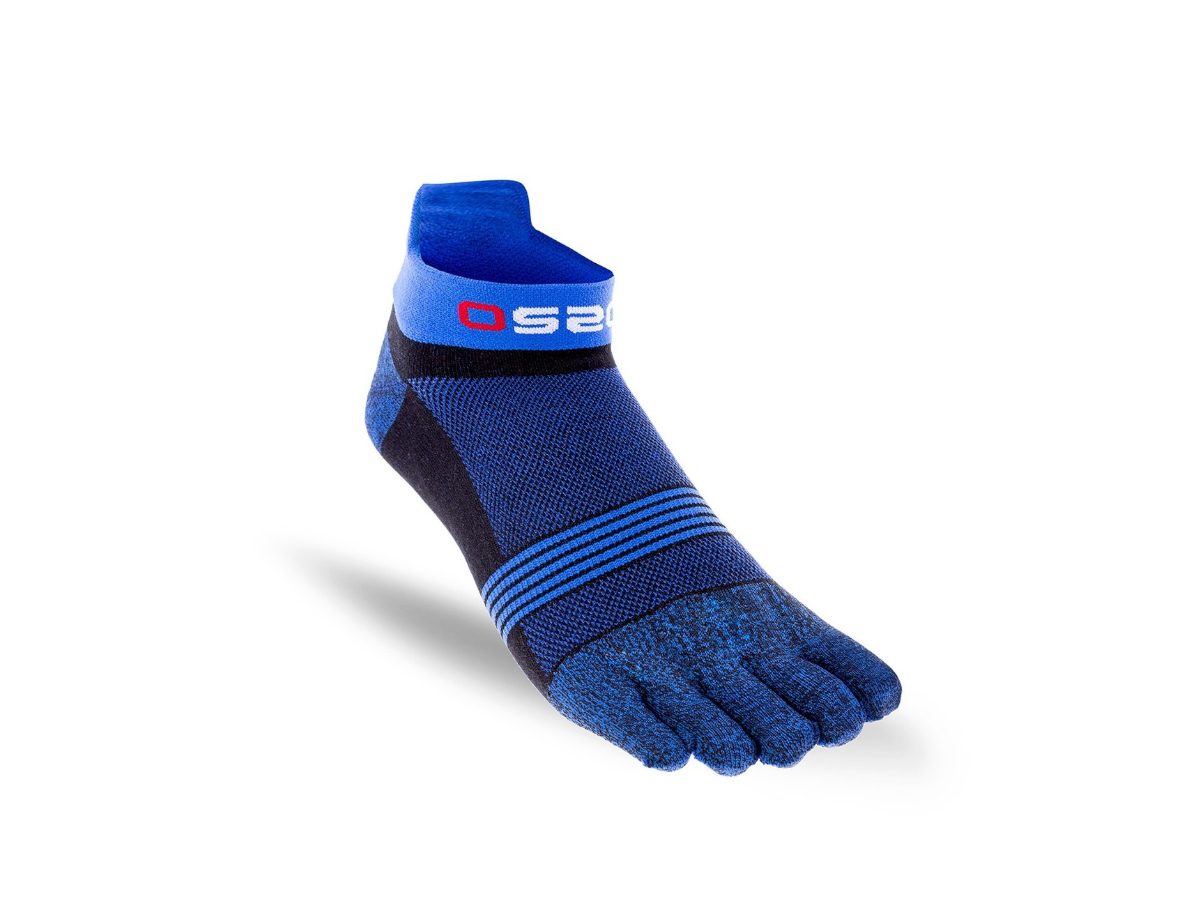 OS20 ponožky RUN BLUE ()