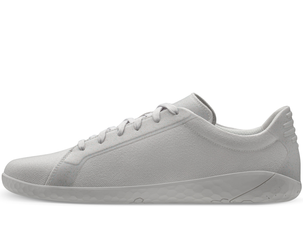 Vivobarefoot GEO COURT ECO MENS MOONSTONE ()