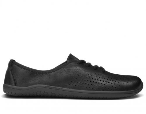 Vivobarefoot MIA L Leather Black