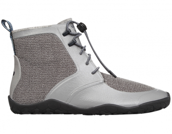 Vivobarefoot  SAAMI LITE L Synth Grey